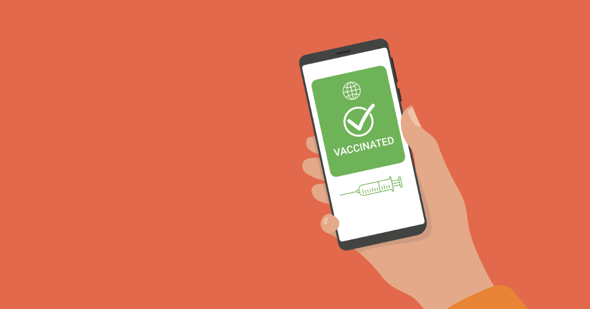 Staff members and vaccinations: The challenges for business