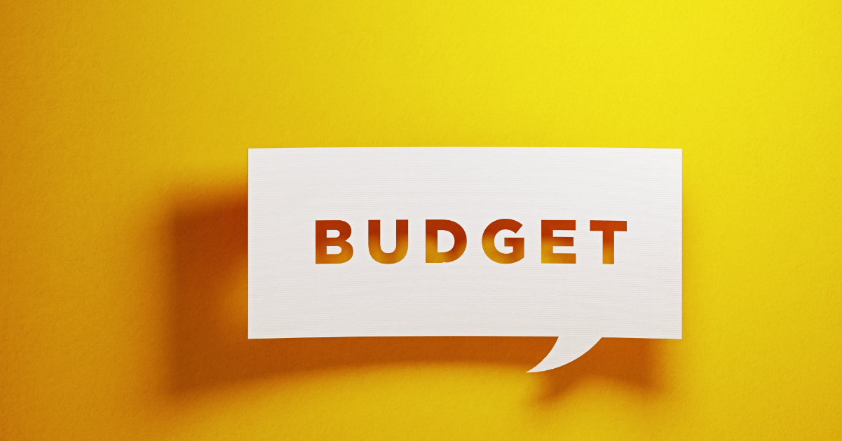 Federal budget Summary - Individuals and families